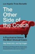 The Other Side of the Couch: A Psychiatrist Solves His Most Unusual Cases (Paperback)