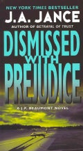 Dismissed with Prejudice (Paperback)