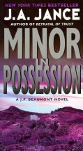 Minor in Possession (Paperback)