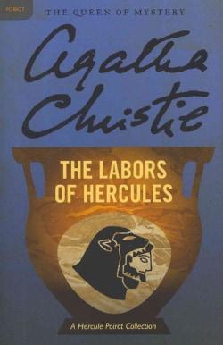 The Labors of Hercules (Paperback)