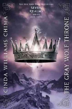 The Gray Wolf Throne (Hardcover)