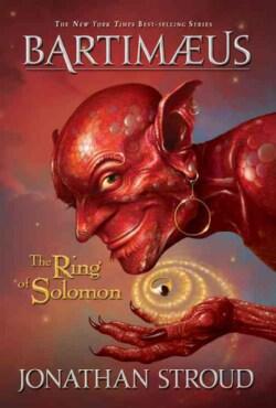 The Ring of Solomon (Paperback)