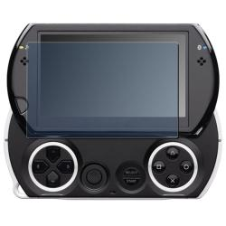 Screen Protector for Sony PSP Go
