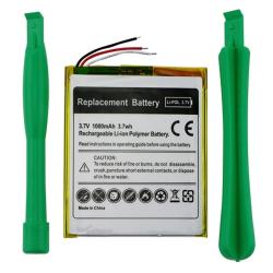 INSTEN Replacement Li-ion Battery with Tools for Apple iPod Touch 1st Gen