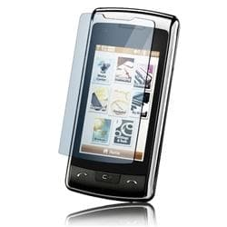 INSTEN 2-LCD Kit Screen Protector for LG enV Touch VX11000