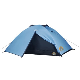 Alpinizmo Jasperlite 2-person Tent by High Peak USA