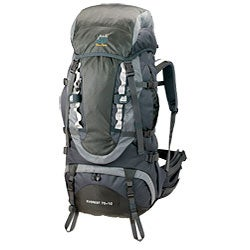 Alpinizmo by High Peak USA Everest 75+10-liter Multi-day Backpack