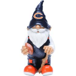 Chicago Bears 11-inch Garden Gnome