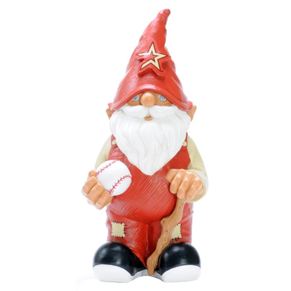 Houston Astros 11-inch Garden Gnome