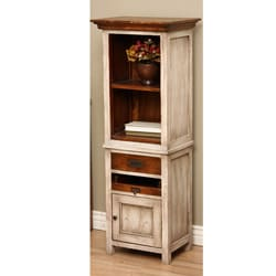 White Marche Individual Wooden Hutch (Indonesia)