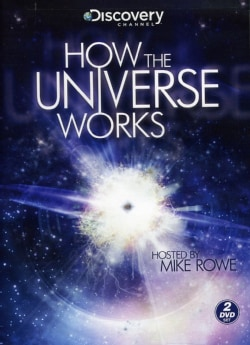 How The Universe Works (DVD)