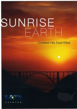 Sunrise Earth: Greatest Hits (DVD)