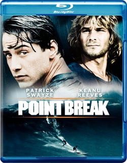 Point Break (Blu-ray Disc)