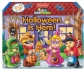 Halloween is Here! (Board book)