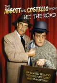 The Abbott And Costello Show: Hit The Road (DVD)