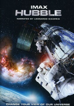 Hubble (IMAX) (DVD)
