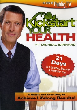 Kickstart Your Health (DVD)