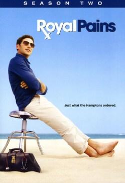 Royal Pains: Season Two (DVD)