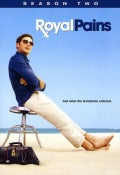 Royal Pains: Season Two (DVD)