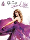 Taylor Swift: Speak Now (Paperback)