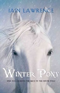 The Winter Pony (Hardcover)