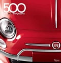 Fiat 500: The Autobiography (Hardcover)