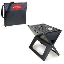 X-Grill Coca-Cola18.5-inch Charcoal BBQ w/ Carrying Tote