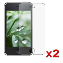 Screen Protector for Apple iPhone 1st Gen (Pack of 2)