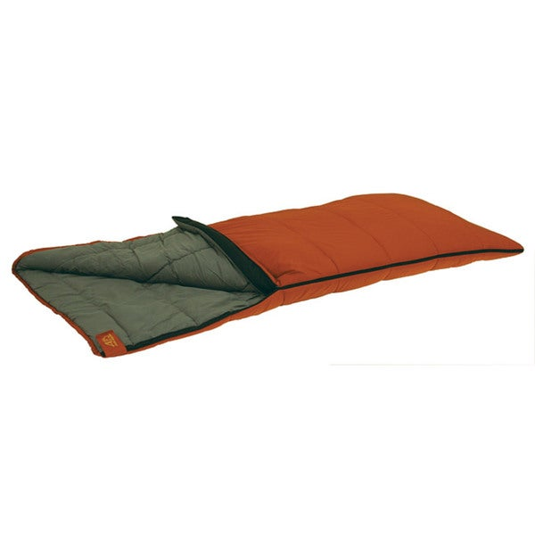 ALPS Mountaineering Crater Lake 20-degree Long Rectangle Sleeping Bag