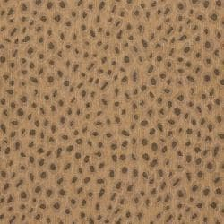 Indoor/ Outdoor Natural/ Leopard Print Rug (9' x 12')