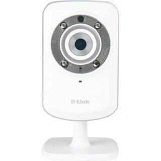 D-Link DCS-932L Network Camera - Color, Monochrome