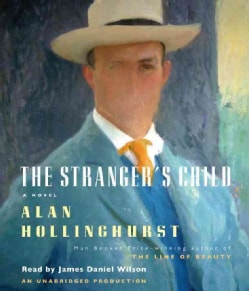 The Stranger's Child (CD-Audio)
