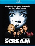 Scream 1 (Blu-ray Disc)