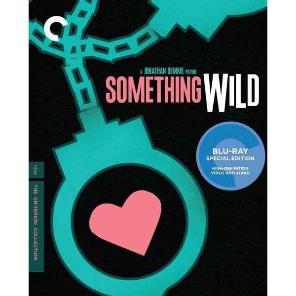 Something Wild (Blu-ray Disc) 7740008