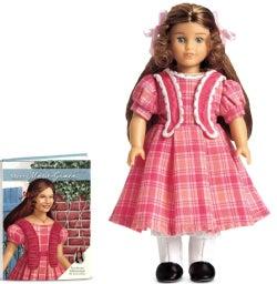Marie-Grace Mini Doll