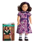 Ruthie Smithens 1935 Mini Doll