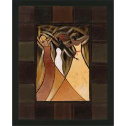 Rob Hefferan 'Divine Grace II' Framed Art Print
