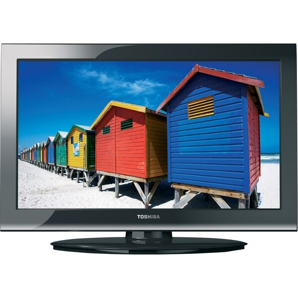 "Toshiba E210U 40E210U 40"" 1080p LCD TV - 16:9 - HDTV 1080p"