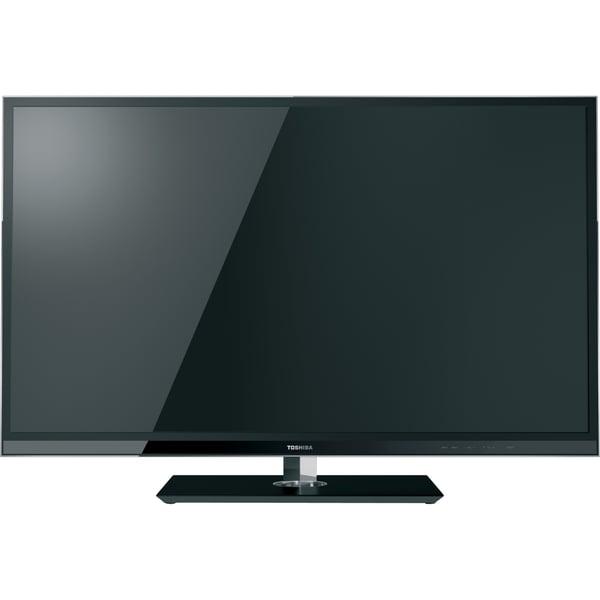 "Toshiba Cinema UL610 65UL610U 65"" 3D 1080p LED-LCD TV - 16:9 - HDTV 1"
