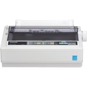Panasonic KX-P1131E Dot Matrix Printer - Monochrome