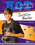 Justin Bieber: Teen Music Superstar (Paperback)