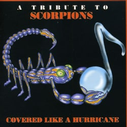 Various - Covered Like a Hurricane: A Tribute to Scorpions