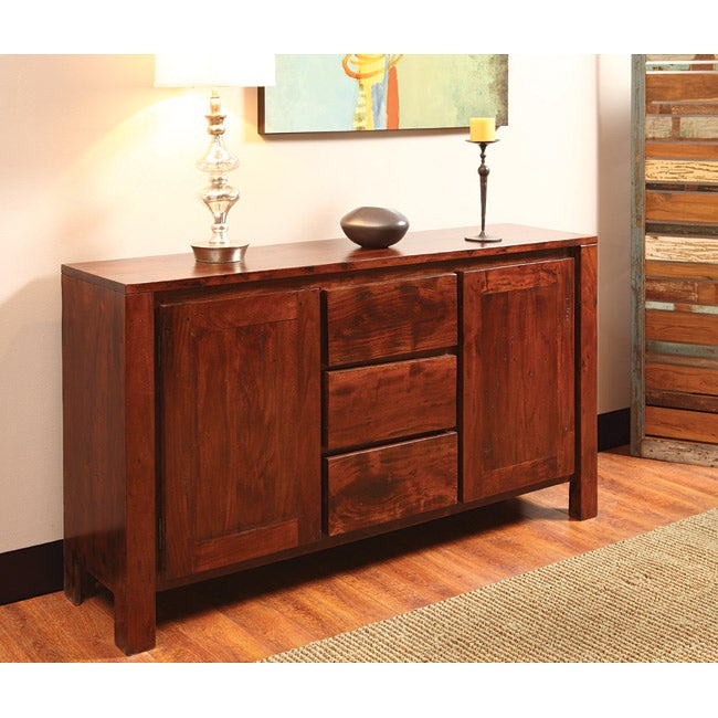Kosas Home Lawton 3-drawer 2-door Buffet