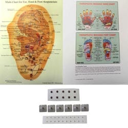 Deluxe 5-piece Acupressure Kit