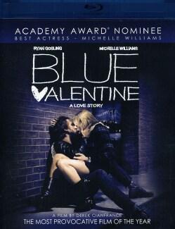 Blue Valentine (Blu-ray Disc)