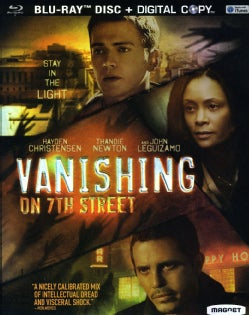 Vanishing On 7th Street (Blu-ray Disc)