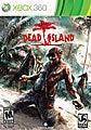 Xbox 360 - Dead Island - By Deep Silver