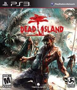PS3  -Dead Island - Deep Silver