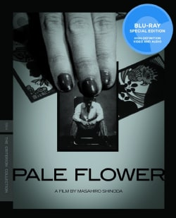 Pale Flower (Blu-ray Disc)