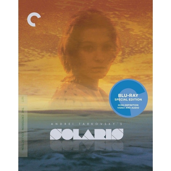 Solaris (Blu-ray Disc) 7743721